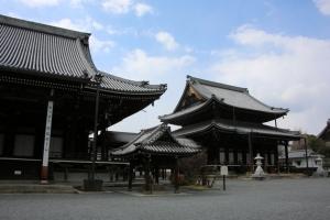 京都・西本願寺