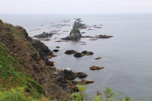 帯広・襟裳岬の旅2017
